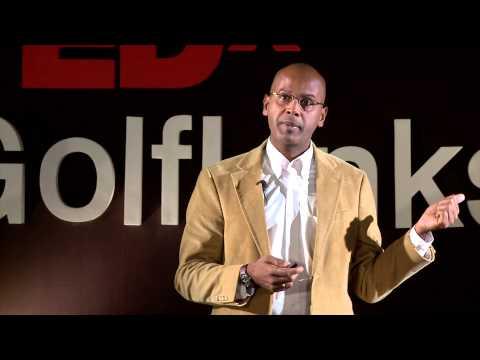 The Power of Social Entrepreneurship – P R Ganapathy – TEDx