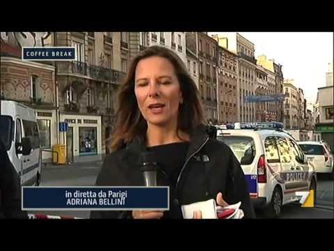Le ultime notizie da Parigi
