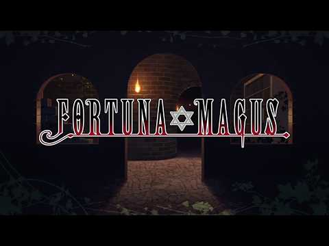 Video of RPG Fortuna Magus - KEMCO