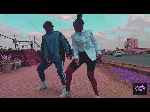 Ajebutter22 - Ghana Bounce Remix Ft.Eugy X Mr.Eazi ( Dance Video) 2_IN Choreography|#StreetCypher46