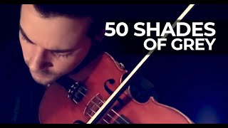 Love Me Like You Do (Violin Cover by Robert Mendoza)  [from FIFTY SHADES OF GREY soundtrack] Video