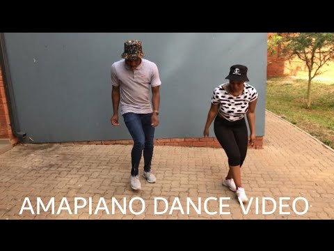 SHOOTA MOGHEL MAJOR LEAGUE DJZ FT FOCALISTIC|Amapiano Dance Video|South African Youtuber