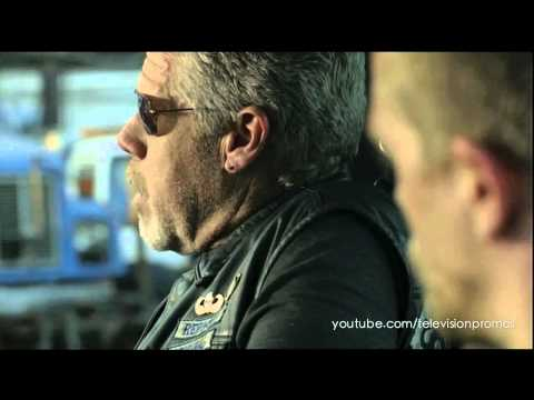 Sons of Anarchy Season 4 (Promo 'Danny Trejo')