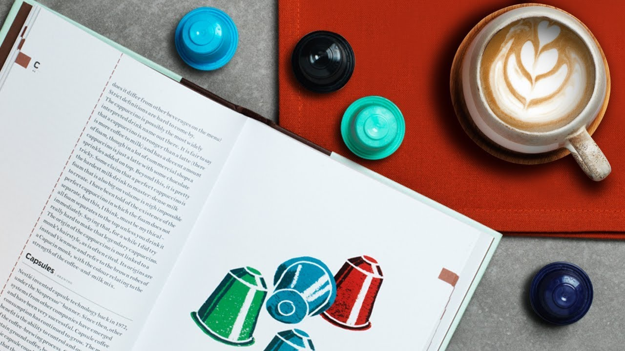 How it's made - Coffee Capsules preview