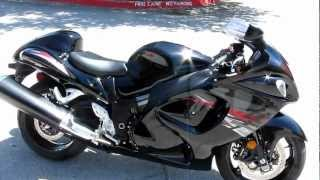 5. 2012 Suzuki GSX1300R Hayabusa For Sale