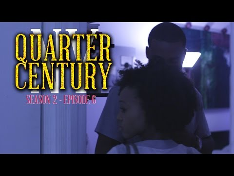 """Quarter Century"" 