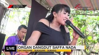 SAFFA NADA - WONG LANANG  LARA ATINE