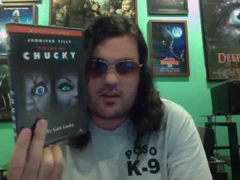 Bride of Chucky (1998) Movie Review