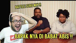 Video GOKILL !! BAPANYA KALAH BATTLE BEATBOX SAMA ANAKNYA !! - SansReaction MP3, 3GP, MP4, WEBM, AVI, FLV April 2019