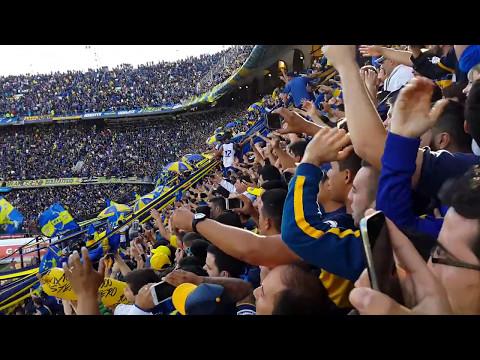 Recibimiento de Boca Campeón 2015 / Véanlo en HD. - La 12 - Boca Juniors