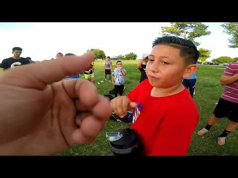 The Futbol Factory Oklahoma City Soccer Vlog