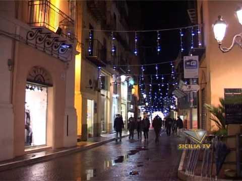 Natale 2012, solidarietà e intrattenimento nel cuore di Agrigento. Presentate le iniziative