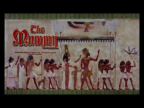THE MUMMY (Main Title) (1959 - Hammer Film Productions)