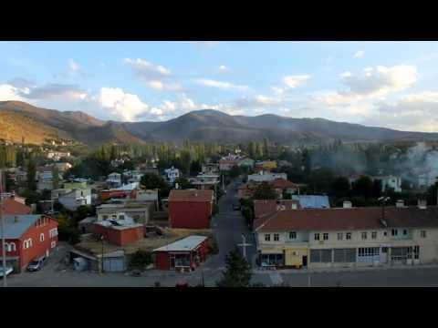 Baytürk - Kitreli kasabasi Kus Bakisi