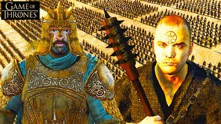 ► 500 LIKES? FOR KINGSGUARD VS. FAITH MILITANT GAME OF THRONES! Seven Kingdoms Total War Battle Gameplay?► Support me on Patreon - https://www.patreon.com/Simpzy► Cheap Games G2A - https://www.g2a.com/r/simpzy► Twitter - https://twitter.com/SimpzyTotalWar► Facebook - https://www.facebook.com/SimpzyTotalWar/► Steam Group - http://steamcommunity.com/groups/Simpzy► Instagram - http://instagram.com/simpzanator► Twitch - http://www.twitch.tv/simpzanator► Google+ - https://plus.google.com/+Simpzanator ► THE MOD! - http://www.twcenter.net/forums/showthread.php?731569-WIP-Seven-Kingdoms-Game-of-Thrones-Overhaul-for-Attila► Moddb - http://www.moddb.com/mods/seven-kingdoms-total-war► Thanks for watching the video! If you enjoyed it and want to see more please subscribe! I spend a lot of my time making these videos and uploading so please support my channel by clicking the like button and leaving a comment! Using Ad-blocker? Support my channel by turning it off!I appreciate all the support!- Simpzy
