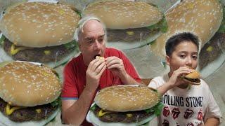 Download Video Resep Daging Burger MP3 3GP MP4