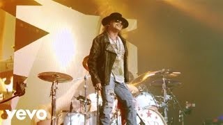 Nonton Guns N' Roses - Welcome To The Jungle (Live) Film Subtitle Indonesia Streaming Movie Download