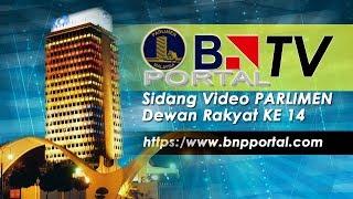 Video Sidang Dewan Rakyat 14 Ogos 2018 Sesi Petang MP3, 3GP, MP4, WEBM, AVI, FLV Agustus 2018