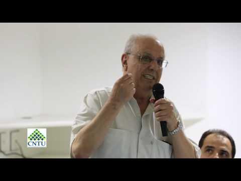 IV Curso de Formação Sindical da CNTU - As batalhas sindicais do momento