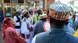 Ethiopia Tribes Festival