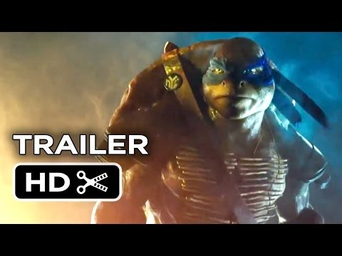 New Film - Watch the TRAILER REVIEW: http://goo.gl/Su1KrR Subscribe to TRAILERS: http://bit.ly/sxaw6h Subscribe to COMING SOON: http://bit.ly/H2vZUn Like us on FACEBOOK...