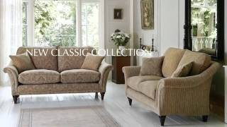Video of Parker Knoll Brand