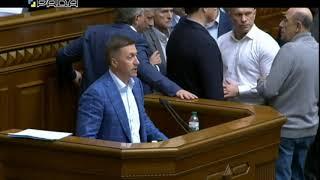 Сергій Лабазюк закликав розробити єдиний законопроєкт про ринок землі