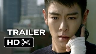 Nonton Commitment Official Trailer 1 (2013) - Korean Action Thriller HD Film Subtitle Indonesia Streaming Movie Download
