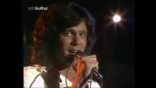 Jürgen Drews: Wir Ziehen Heut' Abend Aufs Dach (zdf Disco 04.09.1978)