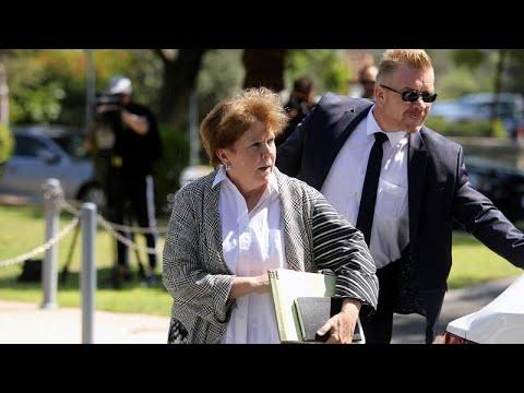 Κυπριακό: Αισιοδοξία μετά την συνάντηση Λουτ-Αναστασιάδη…