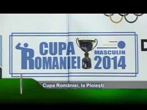 Cupa României la Ploiești