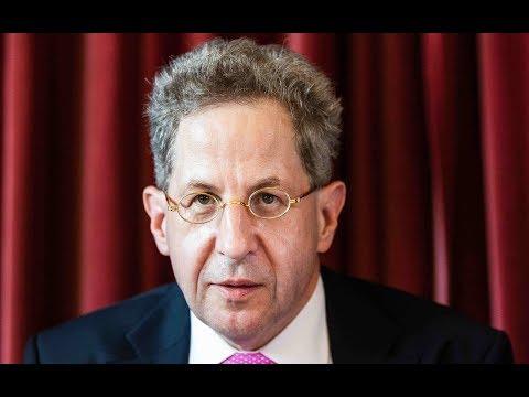 Maaßen: Kritik an Bundes-CDU - CDU-Führung geht in De ...