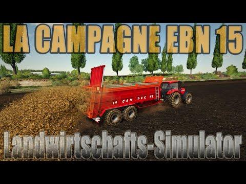 LA CAMPAGNE EBN 15 v1.0.0.0