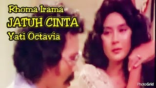 "Video Jatuh Cinta - Rhoma Irama ft. Yati Octavia - Original Video Clip ""Rhoma Irama Berkelana II"" (1978) MP3, 3GP, MP4, WEBM, AVI, FLV Februari 2018"