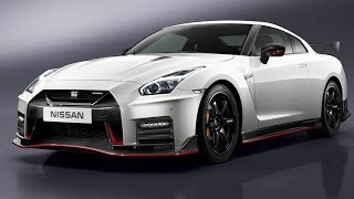 An up-rated version of the 2017 Nissan GT-R Nismo has finally been officially revealed. The car was unveiled at Nurburgring. Interestingly, Nurgburgring is the very place where the car was tested and improved over the past few years. Design wise, the car looks similar to the standard model with certain differences. For instance, the car has got a new front bumper made of carbon-fiber. The car also received a revised shape which generates more downforce resulting in more stability at high-speed.  The new Nismo GT-R gets the same 3.8-litre twin-turbo V6 engine with improved performance. This time the engine generates a peak power of 592bhp and a peak torque of 652Nm. Power from the engine is sent to the wheels through a 6-speed automatic dual-clutch transmission. When launched, the car will be offered in five different color schemes. Deliveries will begin by the end of this year.