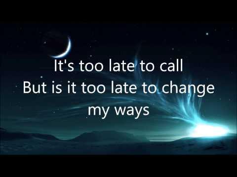 Tekst piosenki Daughtry - 4 A.M. po polsku