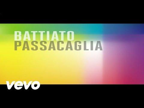Tekst piosenki Franco Battiato - Passacaglia po polsku
