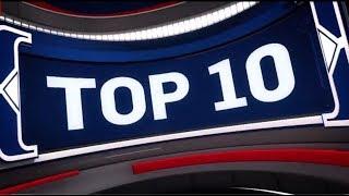NBA Top 10 Plays of the Night | December 21, 2019
