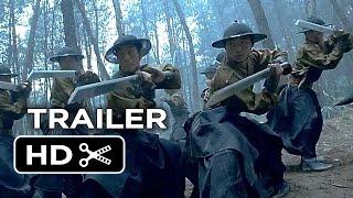 Watch 14 Blades (2010) Online Free Putlocker