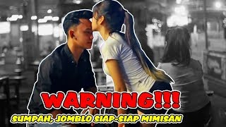 Video KOMPLIKASI MODUS YOSA SUGAWA!! SUMPAH, INI BIKIN MIMISAN || Eps. 1 MP3, 3GP, MP4, WEBM, AVI, FLV Juni 2019