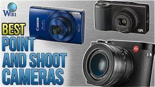 Video 10 Best Point And Shoot Cameras 2018 MP3, 3GP, MP4, WEBM, AVI, FLV Juli 2018