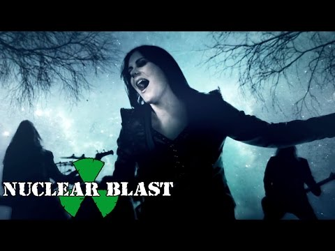 NIGHTWISH - Èlan