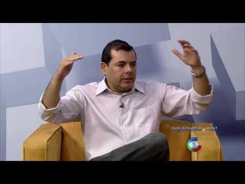 James Gomes - Prefeito de Senador Guiomard 10 05 16 Parte 2