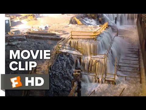 An Inconvenient Sequel: Truth to Power Movie CLIP - Flooding (2017) - Documentary