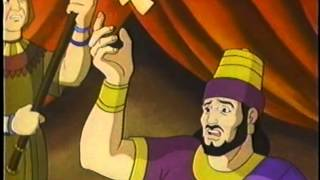 Nonton Animated Bible Stories - Daniel Film Subtitle Indonesia Streaming Movie Download