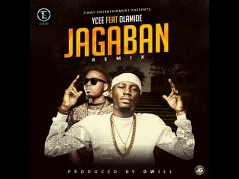 YCEE Ft Olamide - Jagaban Rmx Video (BTS)