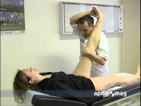 comment renforcer ligaments genoux