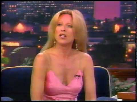 Elayne Boosler on the Tonight Show