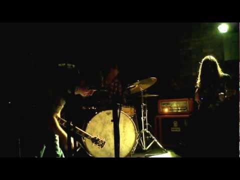 """""""Halfrica"""" by Kenosha Kid @Elliott St SFTU 2012-09-10"""