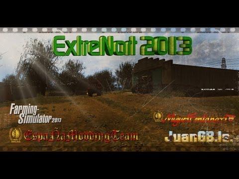 ExtreNort 2013 v2.0